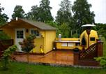 Location vacances Barth - Ferienhaus Barth Fdz 031-4