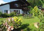 Location vacances Beatenberg - Chalet Wildhorn-1