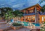 Location vacances Boca Raton - Gardenia House 932-1