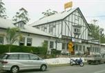 Hôtel Mt Tamborine - Canungra Hotel-1