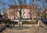 Location vacances Gundelfingen - Apartment Zweite Heimat Freiburg-1