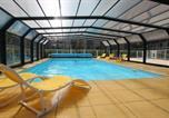 Location vacances Baguer-Morvan - Residence Duguesclin