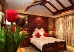 Hôtel Chengdu - Yijia Hotel Du Jiang Yan Xin Ma Road Branch-3