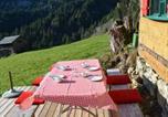 Location vacances Dornbirn - Ferienhütte am Bühel-2