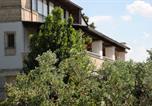 Hôtel Gravina in Puglia - Selva Novantanove-3