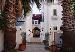 Hôtel Yalıkavak - Windmill Hotel-1