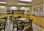 Hôtel Clearwater - La Quinta Inn & Suites Clearwater Airport-4