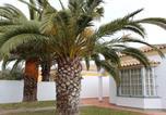 Location vacances Chiclana de la Frontera - Chalet Anade-4