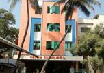Location vacances Coimbatore - Kovai Residency-1