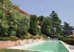Location vacances San Felice del Benaco - Villa in San Felice Del Benaco Iii-4
