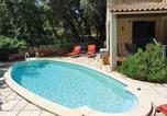 Location vacances Flaux - Holiday home Vers Pont du Gard Kl-1318-1