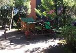 Location vacances Gramado - Apartamento 404 Knorrville-1