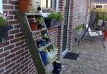 Hôtel Heerhugowaard - Bed & Breakfast de Oude Koolschuur-3