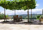 Location vacances Sant'Ippolito - La Giravolta Country House-4