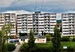 Hôtel Košice - Sever - Šd Jedlíkova 9-2