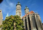 Hôtel Naumburg (Saale) - Bettenhaus Sankt Othmar-2