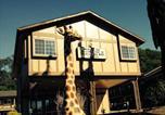 Hôtel Roseburg - Wildlife Inn-4