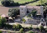 Location vacances l'Espunyola - Castell de l'Espunyola-1