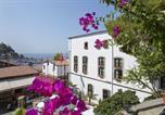 Hôtel Bahçelievler - Adalya Su Hotel-1