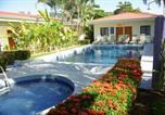Location vacances Jacó - Villa Celeste Home-3