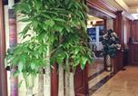 Hôtel Harbin - Jiabao Boutique Hotel-3