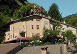 Hôtel Santa Fiora - Albergo Ristorante K2-2
