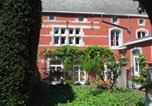 Hôtel Wanze - Les Augustins-4