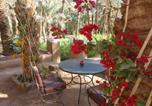 Location vacances Mhamid - Riad Tagmadarte Ferme d'Hôte-4