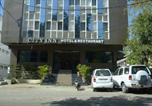 Hôtel Jabalpur - City Inn Hotel & Restaurant-1