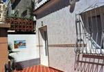 Location vacances Oliva - Mediterranean Bungalow-3