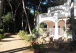 Location vacances Vernole - Villa del Sole e del Mare-3