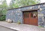 Location vacances Arafo - Casa Bencomo-1