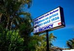 Location vacances Bonville - Sheridans on Prince Holiday Apartments-4
