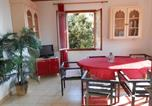 Location vacances Patrimonio - Apartment Calle Santuario-3