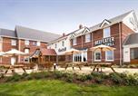 Hôtel Bromley - Premier Inn Swanley-4