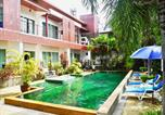 Location vacances Rawai - Relife Residence : 1 Br Apartment in Nai Harn-2