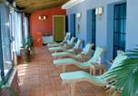 Hôtel Pozzallo - Hotel Club Baia Samuele-3