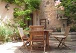 Location vacances Saint-Pargoire - Villa Fontilha-1
