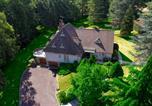 Location vacances Neufmoutiers-en-Brie - House Park villa-2