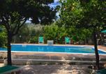 Location vacances Mattinata - Agriturismo Antichi Ulivi Collina-2