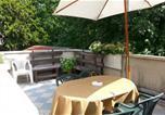 Location vacances Sesto San Giovanni - &quote;La casa nel Sole&quote; terrazzo Milano Bicocca/Monza-3