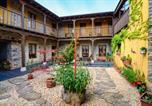 Location vacances Prioro - Hotel Rural Casa Hilario-3