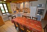 Location vacances Morzine - Chalet Jeanne 8p-4