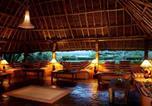 Hôtel Gilgil - Flamingo Hill Tented Camp-4