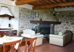 Hôtel Quarrata - Casa Vacanze La Porta-1