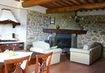 Hôtel Lamporecchio - Casa Vacanze La Porta-1