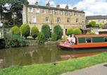 Location vacances Skipton - Canal Cottage-1