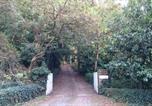 Location vacances Cholet - La Cabane des Beaux Chênes-1