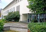 Hôtel Bornheim - Cjd Bonn Castell-4