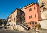 Location vacances Todi - Locanda del Borgo-3